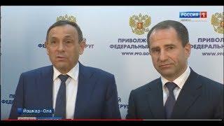 Михаил Бабич отметил, что госдолг Марий Эл значительно уменьшился - Вести Марий Эл