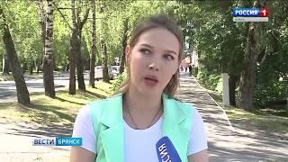 """Праздник """"Под сенью Брасовских аллей"""" на Брянщине"""