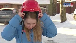 """""""Россия 24. Карелия"""". 15.03.2018"""