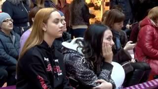 Журнал «Телесемь» организовал фестиваль красоты «Весенняя перезагрузка»