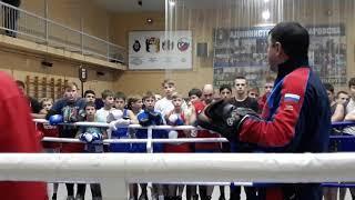 Дагестанские чемпионы дали мастер-класс юным боксерам в Хабаровске