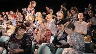 UTV. Уфимцы могут обсудить пьесы победителей Международного конкурса Ремарка