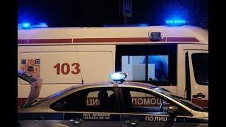 Восемь полицейских пострадали впогоне замашиной вИркутске