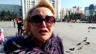 Хабаровск старт акции Георгиевская лента 24 апр 2018