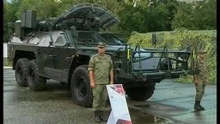 27 Гвардейская ракетная армии