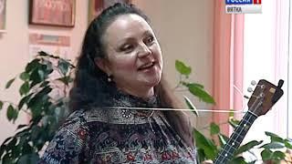 Юные кировчане стали лауреатами на детской фольклорной Ассамблее в Великом Новгороде (ГТРК Вятка)