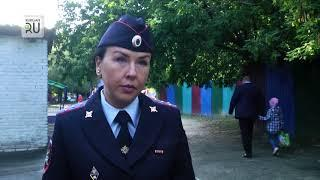В Зауралье дети калечатся и гибнут в ДТП. Цена жизни ребенка - три тысячи рублей?