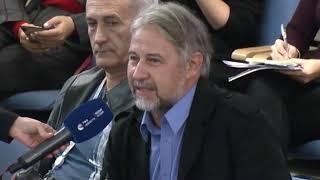 Пресс конференция «300 лет Кузбассу 1000 дней  Отсчет»