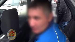 В Красноярске грабитель пенсионерки пытался убежать по козырьку 17 этажа
