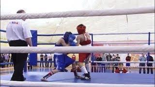 Неспортивное поведение. Воспитанник саранской школы бокса им. Маскаева попал в больницу