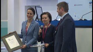 Югра получила награду за лучшую региональную программу развития социального предпринимательства