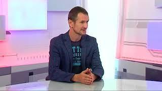 В центре внимания - интервью с Сергеем Бурмагой