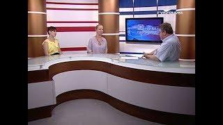 У областного худмузея новый директор. О чем говорят от 04.07.2018