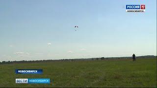 Чемпионат по спорту сверхлегкой авиации на кубок Сибири прошел в Новосибирске