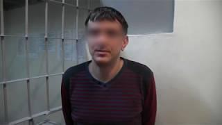 В Саратове задержан мужчина за кражу пакета с продуктами