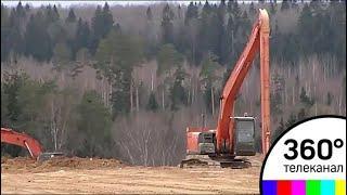 Процесс дегазации Ядрово начнется уже завтра
