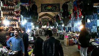 """Тегеран назвал санкции """"бесполезными"""""""