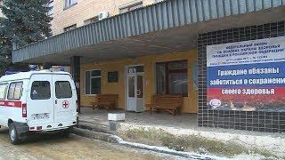 В Клетском районе успешно работает программа «Земский доктор»
