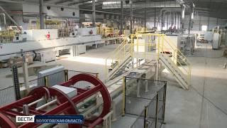 Фанерно-мебельный комбинат расширил производство
