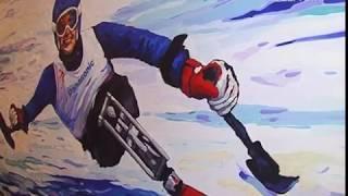 Выставка Сергея Шнурова открылась в Самаре