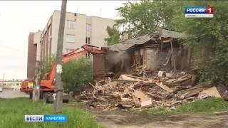 """""""Вести-Карелия"""". 15.06.2018"""