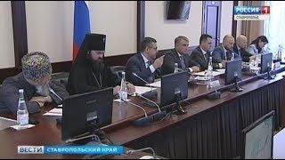 Волонтеры создают образ Северного Кавказа