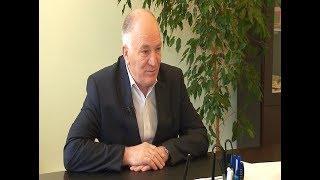 Вести Интервью. Александр Стопичев. Эфир от 02.07.2018