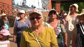 03 08 2018 За 4 года в проекте «Прогулка с врачом» приняли участие 6 тысяч человек из Удмуртии