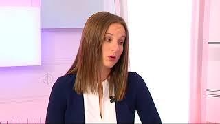 В центре внимания: Ольга Смирнова