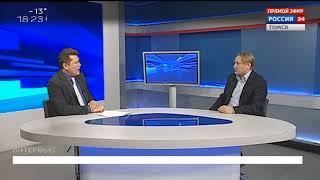 Интервью. Антон Конев
