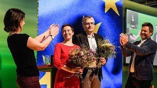 Внезапный триумф «Зеленых»: почему Германия отворачивается от правых?