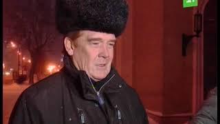 Владимир Елистратов раскритиковал районных глав за уборку снега