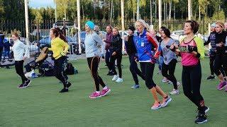 Кто успел, тот похудел: в Ханты-Мансийске состоится закрытие сезона Free Training UGRA