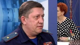 Какие нарушения выявлены сотрудниками МЧС и прокуратуры в торгово-развлекательных центрах Липецка?