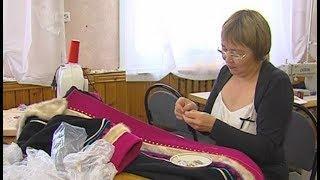 Одежда ненцев выглядела богаче, чем у других народов севера