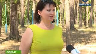 В Городищенском районе проверили детские лагеря