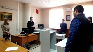 Продление домашнего ареста экс-замглавы Оренбурга Борисову, 5 декабря