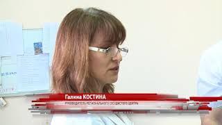 Ярославль посетил заместитель министра здравоохранения России Сергей Краевой