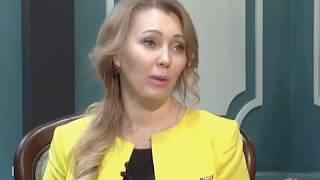 Интервью Светлана Аносова начальник управления экономики мэрии г Биробиджана