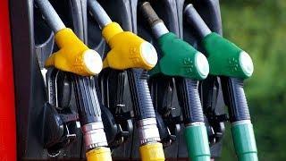 Югра - в десятке регионов страны по доступности бензина