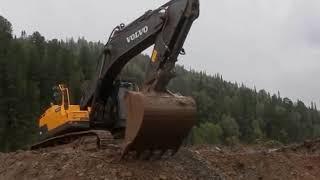 Еще два золотодобытчика, загрязнявших реку Кия, свернули деятельность