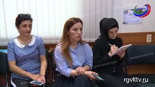 В молодежном форуме «Машук-2018» примут участие 400 дагестанцев