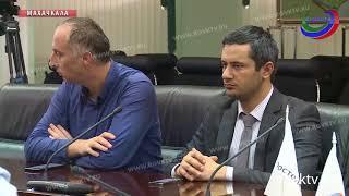 Журналистам рассказали о проведении кастинга на конкурс управленцев «Мой Дагестан»