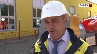Уровень «Черновский РМЗ» высоко оценили представители СУЭК из 9 регионов России