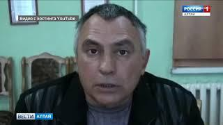Глава Сибирского сельсовета голодает из-за неготовности поселений к отопительному сезону