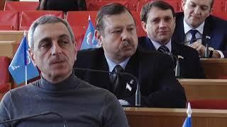 Безработные, судебный пристав, садовник и другие претендуют на пост главы администрации столицы