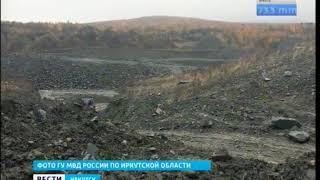 Подозреваемых в незаконном обороте золота задержали в Бодайбинском районе