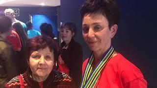 Камчатский хор завоевал золото | Новости сегодня | Происшествия | Масс Медиа