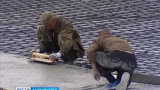 Вокруг названия сквера у ДКМ на Ленинском проспекте разгорелись дискуссии