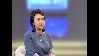 Заместитель управляющего отделением ПФР Анна Коханчук: мы следим за использованием маткапитала
